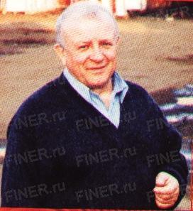 Серпухов - А.И. Самодумов,  ГРВ пользователь с 2003 г.